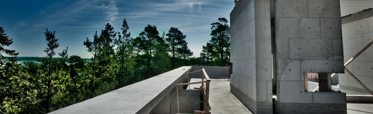 beställa betong stockholm